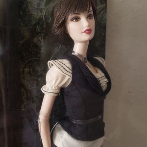 twilight Toys - Twilight Doll Alice Barbie Pink Collection